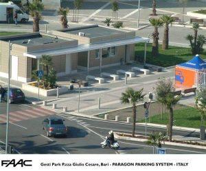 Gesti Park Bari Italy