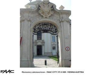 Monastery vienna austria